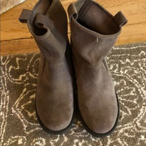 Sole Society Natasha Boots